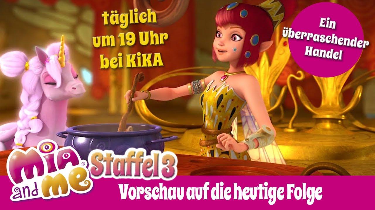Mia And Me Staffel 3 Deutsch