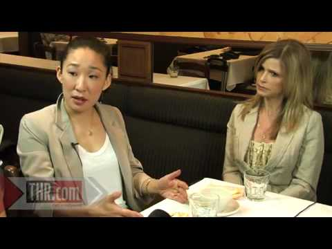 A Discussion With Sandra Oh - Part 2: Television And Independent Films