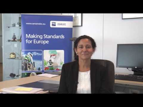 Happy World Standards Day 2015 from CEN and CENELEC