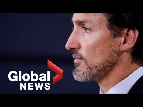 """Trudeau """"wants answers"""" after sources indicate Iran missile brought down plane 