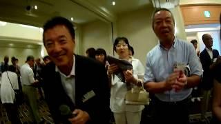 浦和市立木崎中学校 昭和49年卒 還暦記念 同窓会