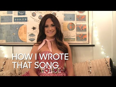 "How I Wrote That Song: Kacey Musgraves ""Biscuits"""