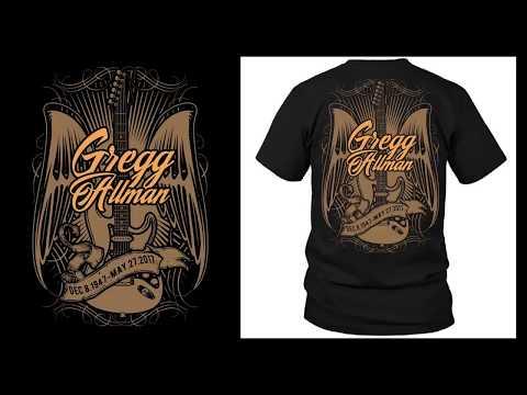 T shirt Design video   illustrator T shirt Design Video   t shirt design tutorial