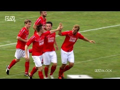 FANBLOCK-TV: Dresdner SC gewinnt Stadtderby