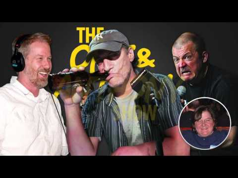 Opie & Anthony: Lady Di Calls-In and Gets Trashed (06/18/13)