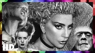 Lady Gaga - Frankensteined | (OFFICIAL VIDEO) ᴴᴰ