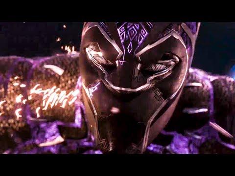 Black Panther | BagBak