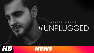 News | Armaan Bedil | Unplugged | Releasing On 13th Dec 2018 | Speed Records