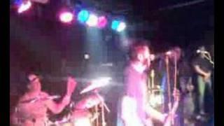 Zebrahead - Broadcast to the World (live)
