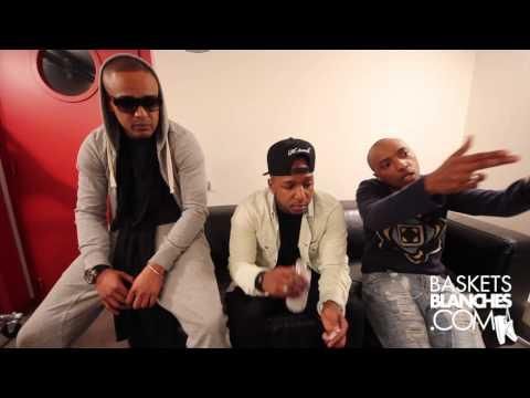 Interview Psy 4 De La Rime x Baskets Blanches.com HD