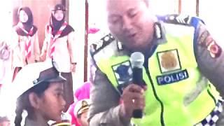 Lagu Polisi Sahabat Anak (PSA) TK/PAUD