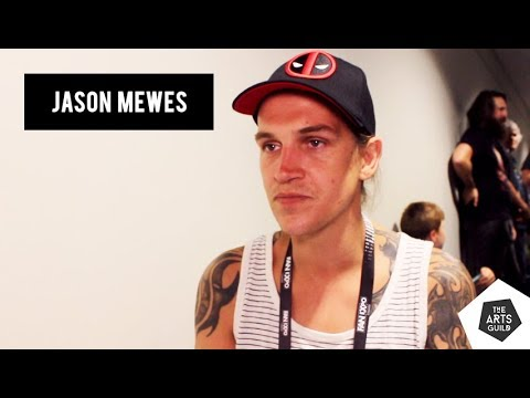 Jason Mewes Interview | Fan Expo, Kevin Smith, and the Fans