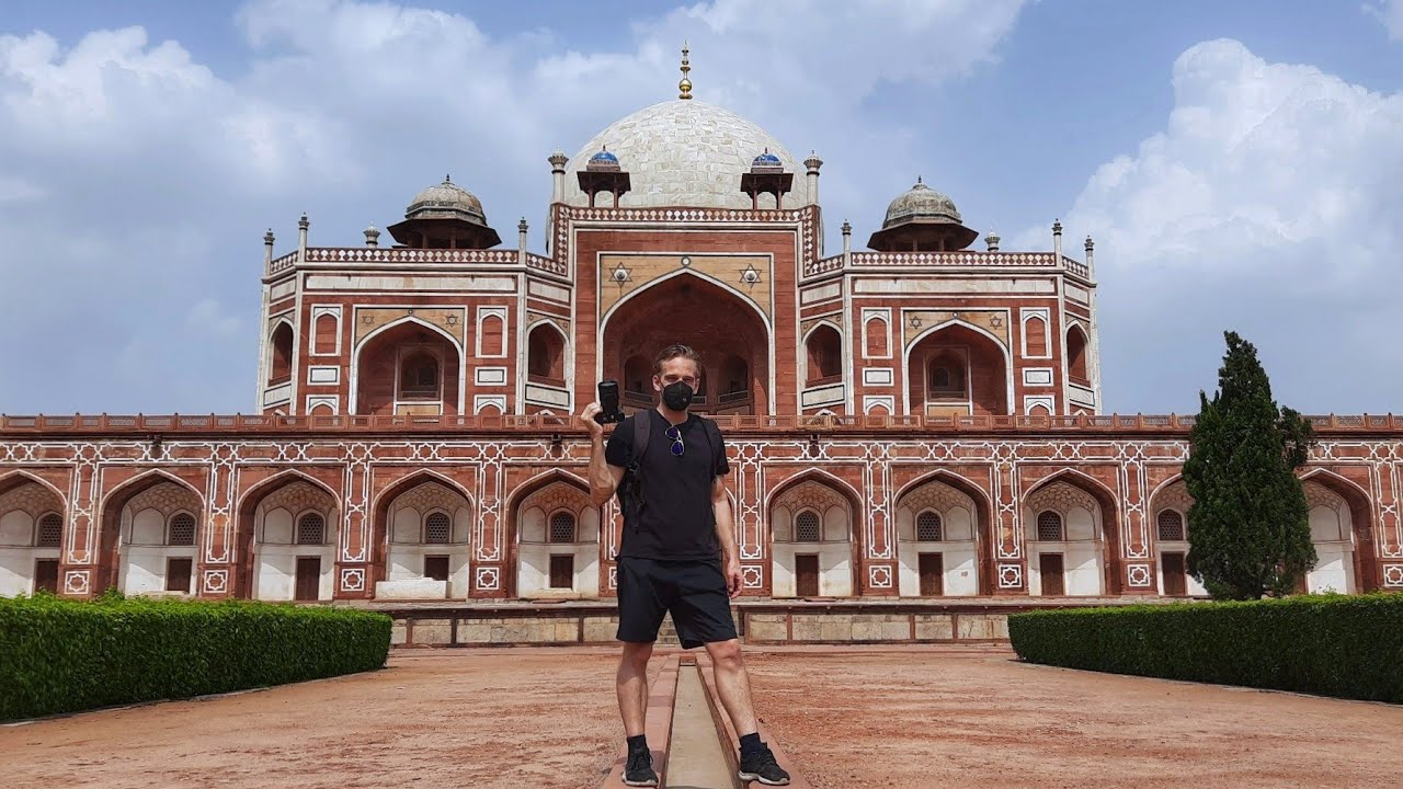 You Won't Believe This Is India... 5! (#IncredibleIndia in LOCKDOWN)