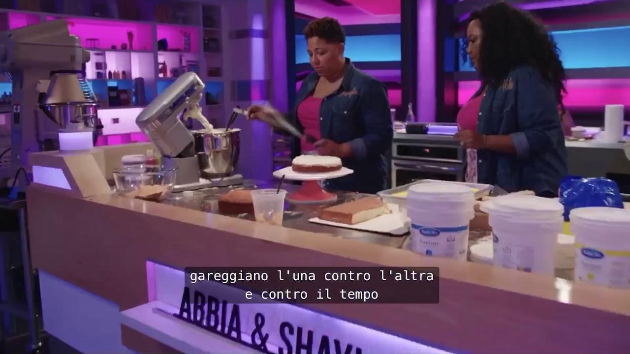 Sugar Rush Stagione 2 - Trailer con i sottotitoli in italiano
