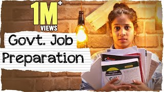Govt. Job Preparation || Mahathalli