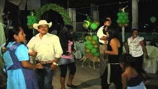 K-oba de la sierra ..En San Miguel Tecuiciapan Gro..15 añera parte #5
