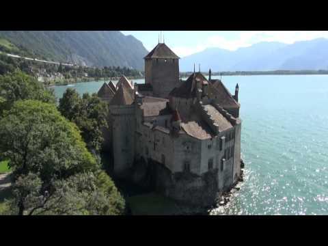 Lac Léman Lausanne