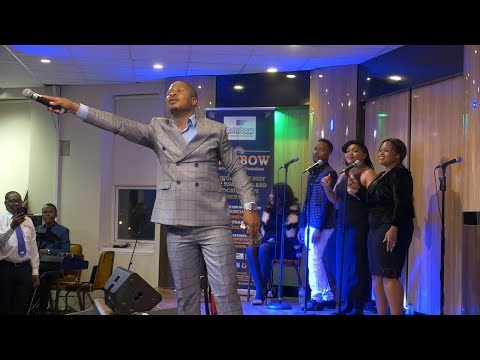Michael Mahendere | Live Worship | Rainbow Entertainment & Promotion