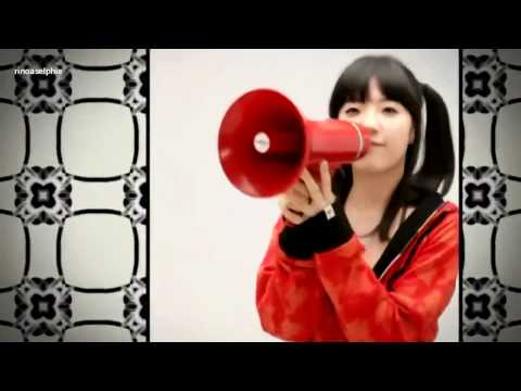 [1080p HD] E.Via - Shake! (쉐이크!)