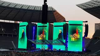THE ROLLING STONES,BERLIN 22-06-18, SYMPATY FOR THE DEVIL