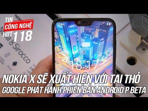 Nokia X Sẽ chính Thức Ta Mắt Với Tai Thỏ | Tin Công Nghệ Hot Số 118