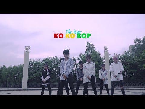 KO KO BOP - EXO dance cover   The A-code from Vietnam