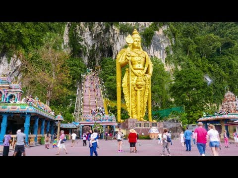 KUALALUMPUR   SELANGOR - A TRAVEL TOUR - HD 720P Vacation Travel Guide Places to visit in Malaysia.