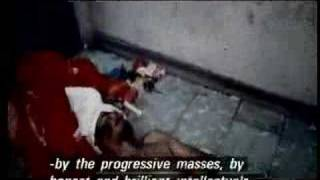 Sacrificio - Who betrayed Che Guevara?