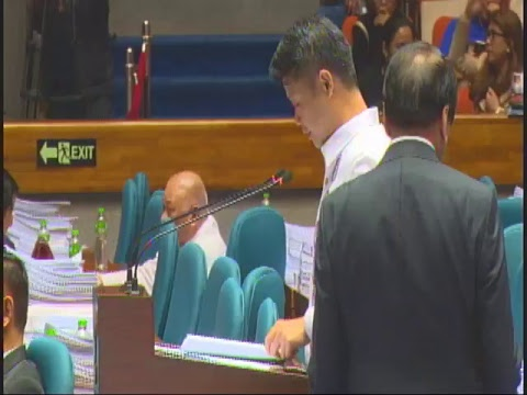 Download Youtube: Joint Session on Martial Law extension in Mindanao