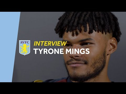 Interview | Tyrone Mings on Liverpool and Wolves