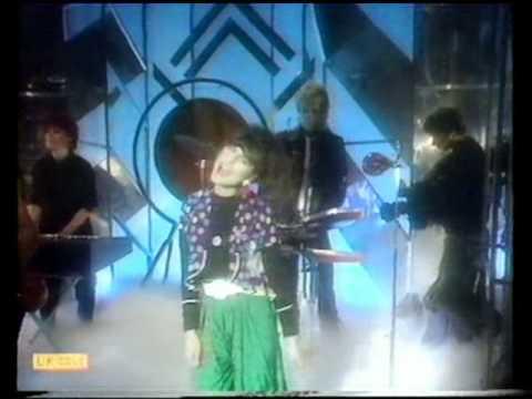 Dave Stewart & Barbara Gaskin - It's My Party - TOTP 1981