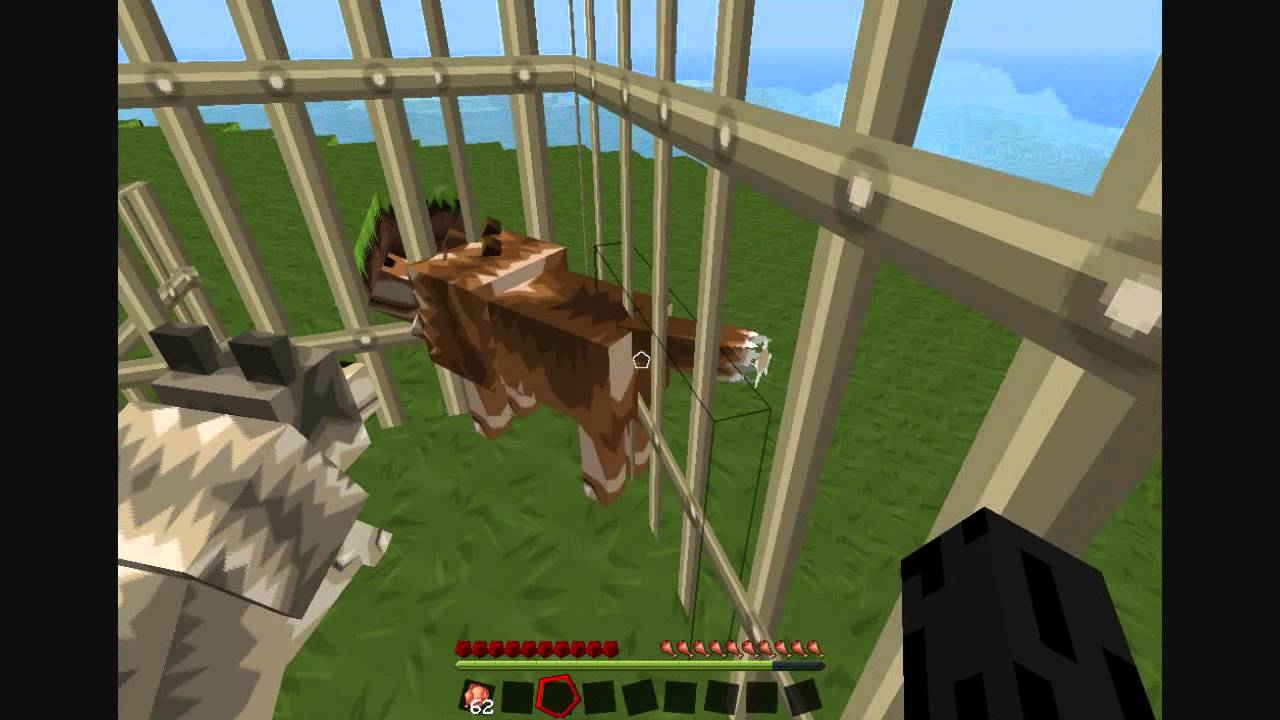 Come accoppiare cani in minecraft youtube for I cani youtube