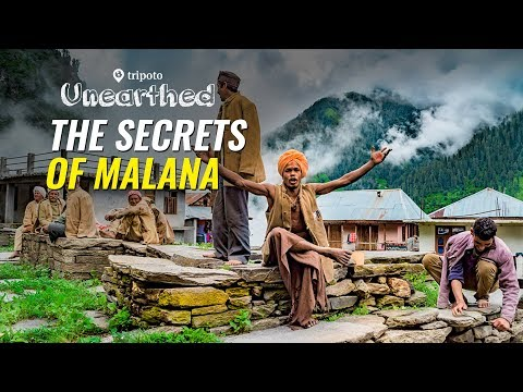 The Secrets Of Malana | Unearthed | Tripoto