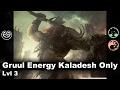 [Lvl 3] Magic Duels | Gruul Energy (Kaladesh only)