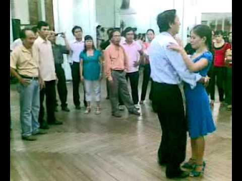 Tango1 lop 3 - Duc Tuan