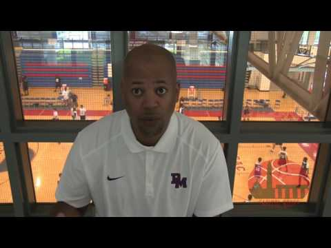 Beyond The X's and O's with Mike Jones (DeMatha) Capitol Hoops Coaches Spotlight
