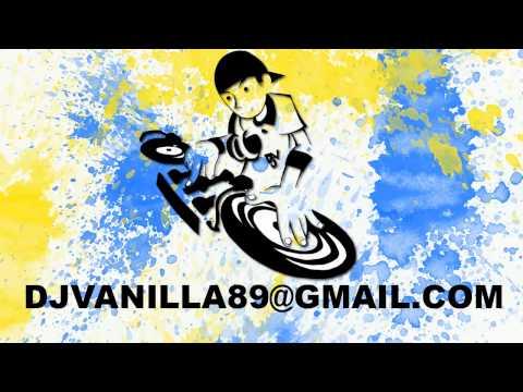 DJ Vanilla Crazy White Boy