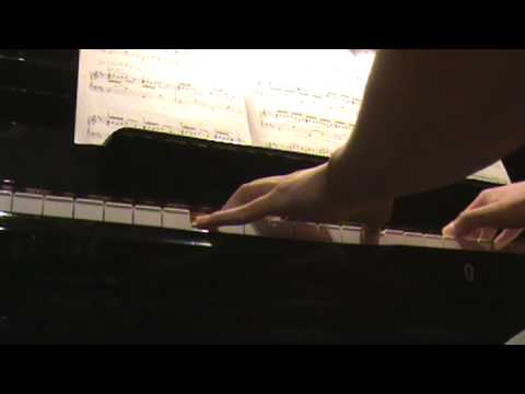 Pachabel's Canon in D Major