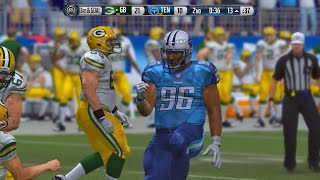Madden NFL 15: Titans Connected Franchise | Pre-Season Week 1 [Ep.2]