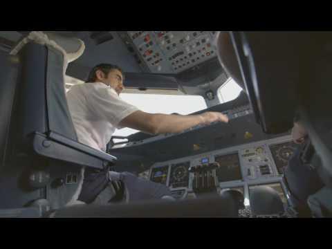 National Recruitment I Pilot I Emirates