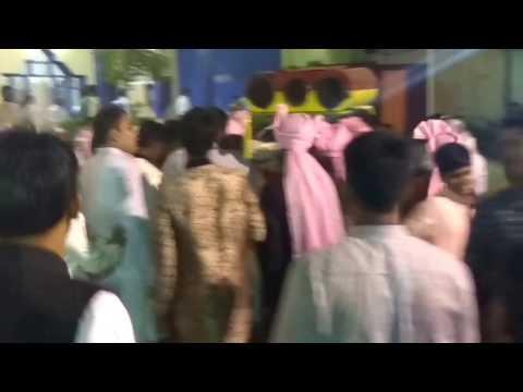 Lawaris Marfa Dance