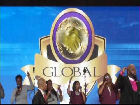 Global United Fellowship Conference Live-July 14th, 2017