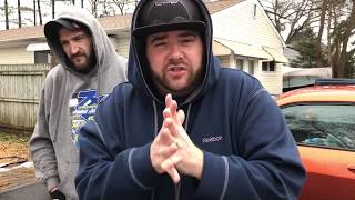 Real MELTDOWN After the MATCH - BACKYARD Wrestling GONE WRONG!  Funny Lawnmower Spot!