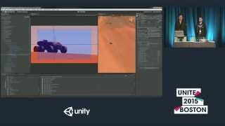 unite 2015 filming giant virtual vehicles procedural cinematography in homeworld shipbreakers
