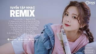 NHẠC TRẺ REMIX 2021 HAY NHẤT HIỆN NAY - EDM Tik Tok ORINN REMIX - Lk Nhạc Trẻ Remix Gây Nghiện 2021