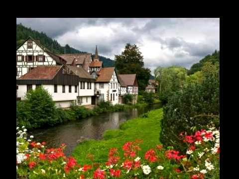 Black Forest , Germany Beautiful Photos