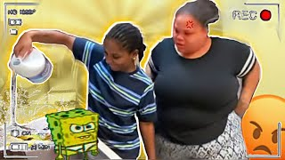 Bleaching Redd Most Valuable Spongebob Stuff *MUST WATCH*