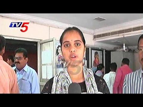 India vs New Zealand 5th ODI Tickets for Sale | Telugu News | TV5 News