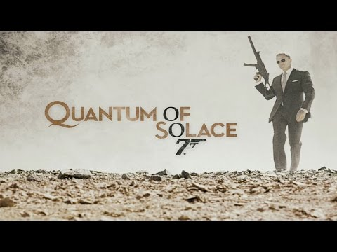 007 Quantum of Solace [PC] [007 Difficulty]