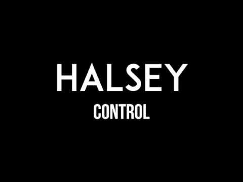 HALSEY | Control | Lyrics